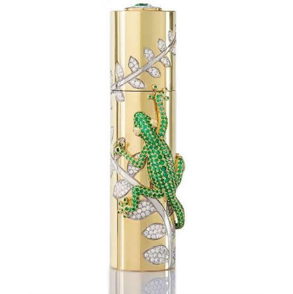 Драгоценный парфюм от House of Sillage за $118.000