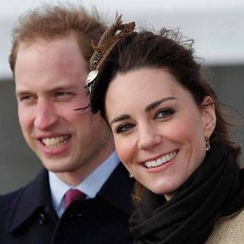 У Кейт Миддлтон и принца Уильяма может родиться второй ребёнок