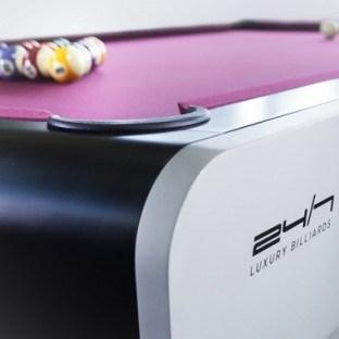 Стильный бильярдный стол от Porsche Design