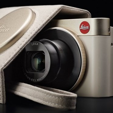 Фотокамера Leica C от компаний Audi и Leica