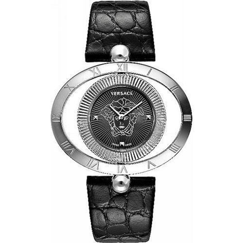 Часы Versace Eon Ellipse станут символом вечной женской красоты