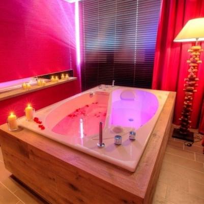 Гидромассажная ванна «Инь-Янь» от Trautwein за $55.000