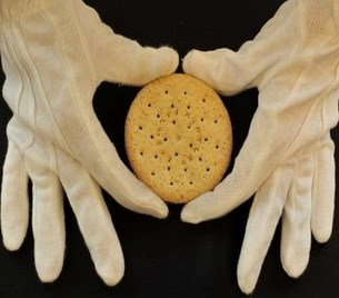 Печенье полярных исследователей продали за $2.000