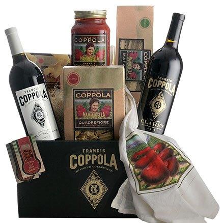 Коллекцию вин Фрэнсиса Форда Копполы продают с благотворительного аукциона