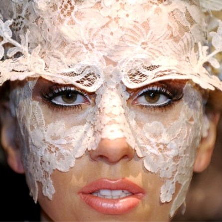 Леди Гага будет править новогодним балом
