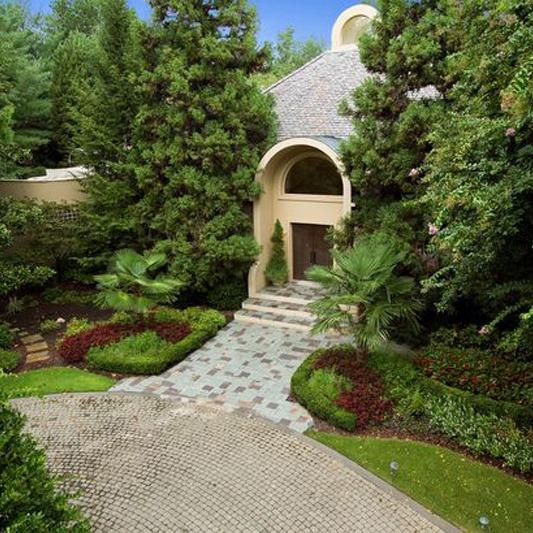 Продаётся роскошный особняк миллиардера Бернарда Маркуса: цена вопроса $3.200.000