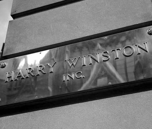 Ювелирную компанию Harry Winston купили за $750.000.000
