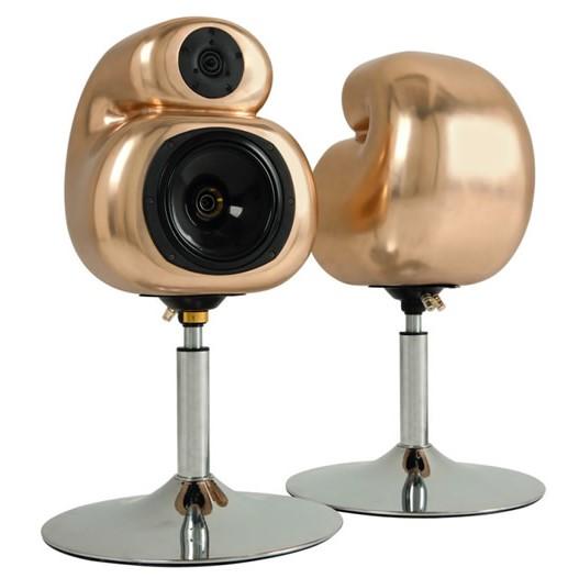 Акустическая система за $4.700.000 от Hart Audio