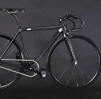 «Крокодиловый» велосипед за $20.000