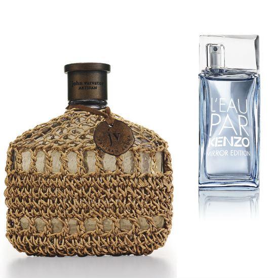 Чем сейчас пахнут сильные и стильные? Обзор новых ароматов