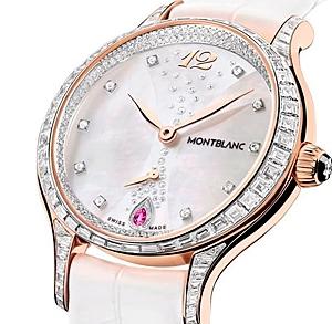 Часы, посвящённые принцессе Грейс Келли, от бренда Montblanc