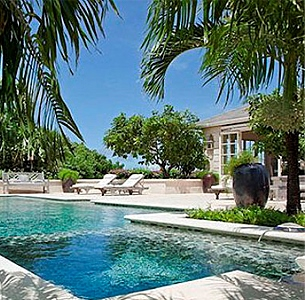 Aurora House - резиденция герцогини Кейт Миддлтон на Карибах