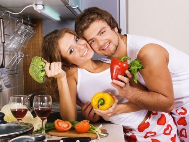 Топ-10: продукты-афродизиаки ко Дню святого Валентина