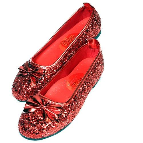 Женские туфли за $3.000.000