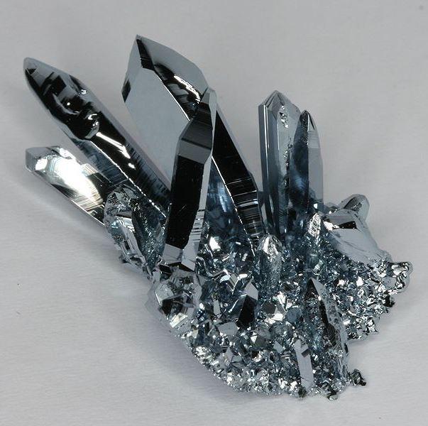 Грамм самого дорогого металла в мире стоит $200.000