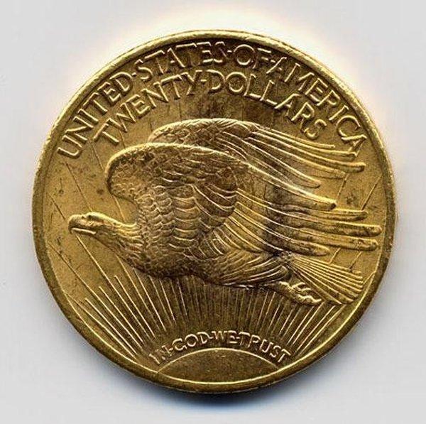 Самые дорогостоящие монеты в мире
