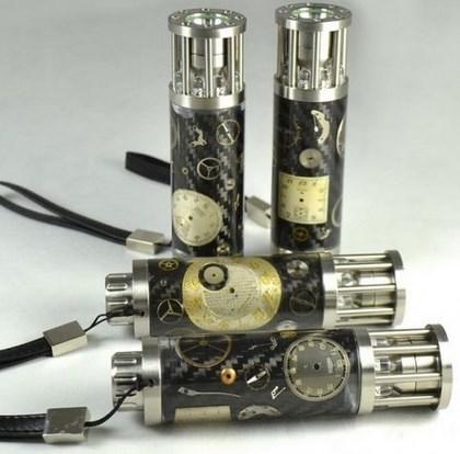 «Да будет свет» от фонарика бренда Orbita, если вы готовы отдать за него $500