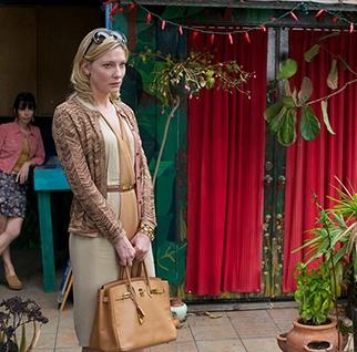 Сумки от Hermès Birkin ждут в очереди даже звёзды Голливуда