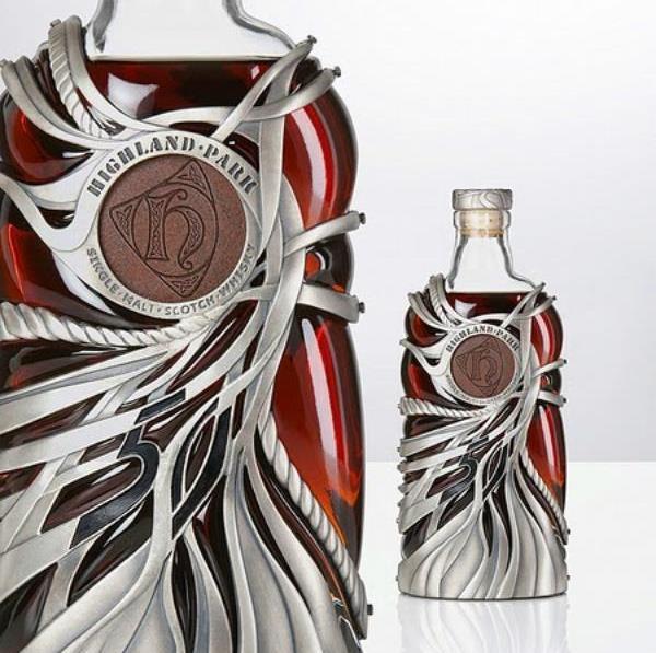 Представлен один из самых старейших виски бренда Highland Park