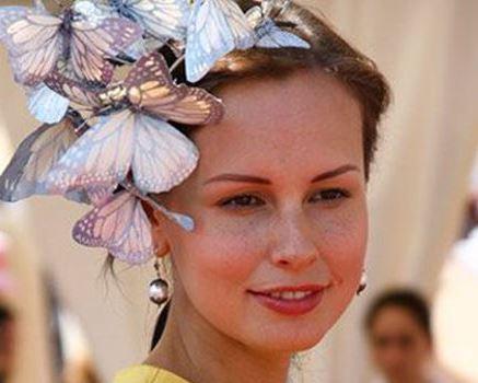 Топ-5: Самая обеспеченная невеста России - Виктория Михельсон