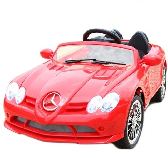Роскошный детский электромобиль Broon F8