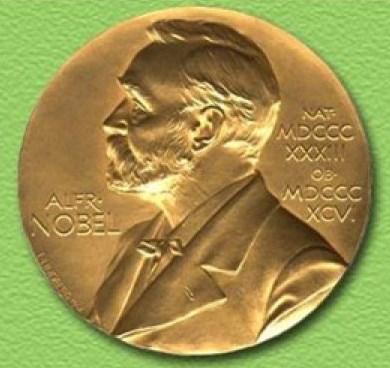 Медаль Нобелевского лауреата можно приобрести за $1.100.000