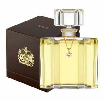 Royal Arms – духи с удивительной композицией запаха в честь Елизаветы II