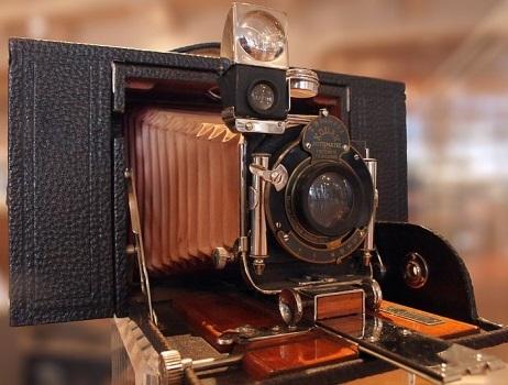 Фотоаппарат знаменитого Картье-Брессона выставлен на продажу