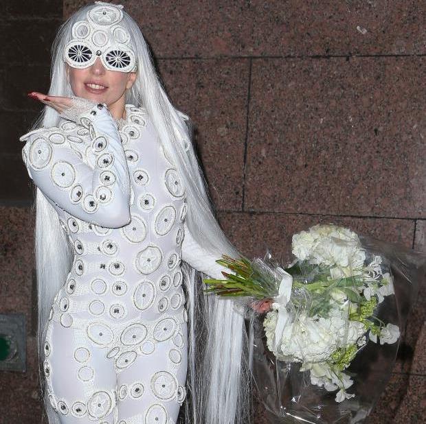 У Леди Гага скоро будет свадьба?