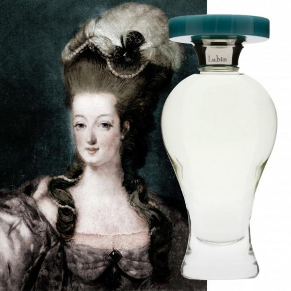 Любимый парфюм королевы Марии Антуанетты