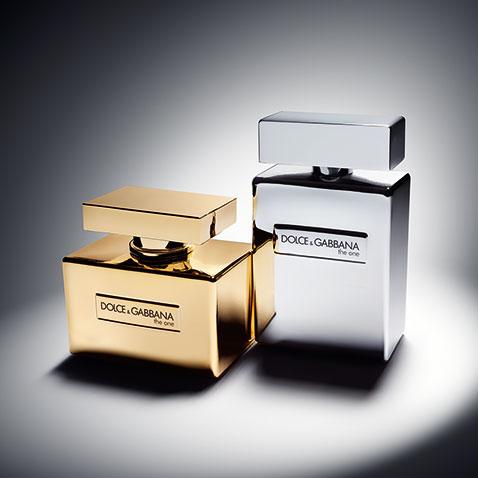 Эксклюзивный парный аромат The One от Dolce&Gabbana