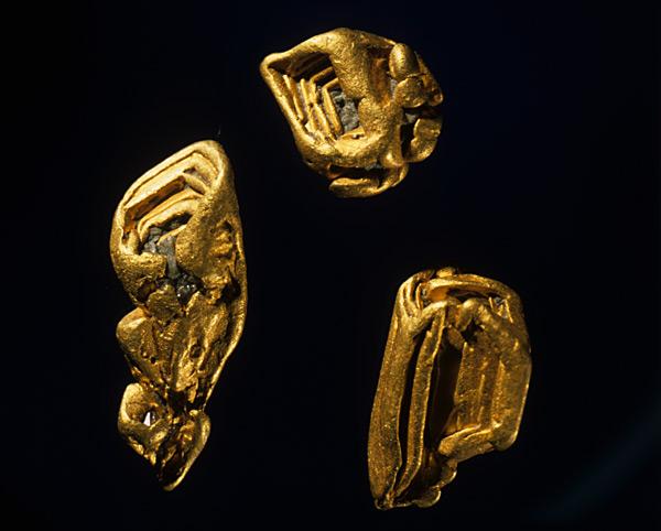 Самый большой в мире золотой самородок оценили в $1.500.000