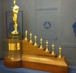 Лучшие фильмы, получившие Оскар
