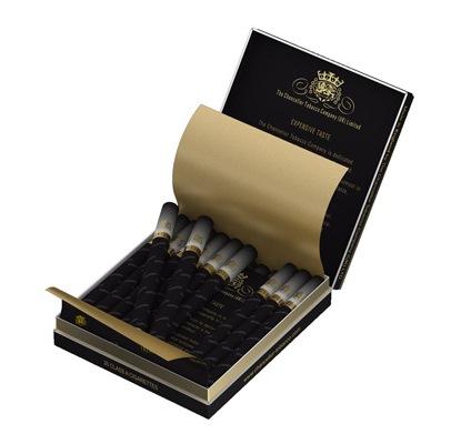 Самые роскошные сигареты