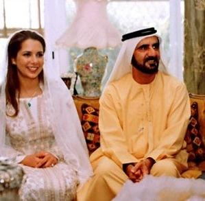 Самые роскошные свадьбы в мире