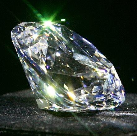 Американские учёные нашли бриллиант диаметром 4000 км