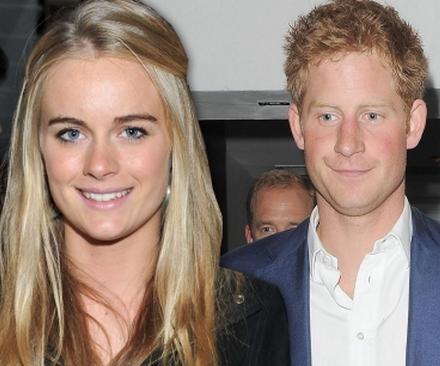 Принц Гарри женится на Крессиде Бонас: Кейт Миддлтон против…