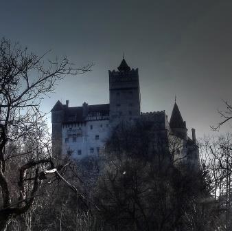 Поместье знаменитого вампира можно купить за $135.000.000