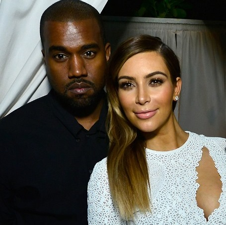 Ким Кардашьян с Канье Уэстом сыграли пышную свадьбу, на которую потратили $10.000.000