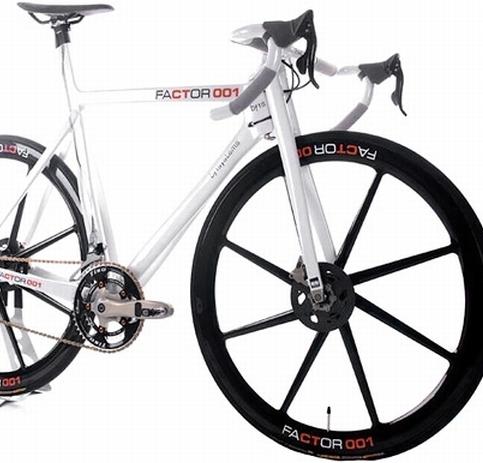 Топ-4: самые дорогостоящие велосипеды в мире