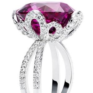 Бренд Piaget выпустил серию роскошных драгоценностей