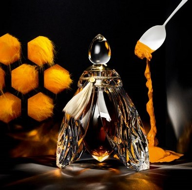 Пчелиный аромат от Guerlain