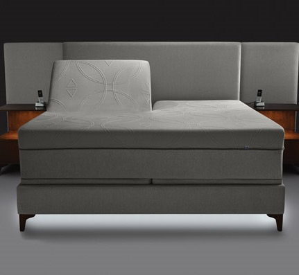 Умная кровать «X12» от Sleep Number