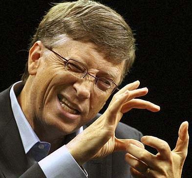 Билл Гейтс покупает лучший в мире презерватив за $1.000.000