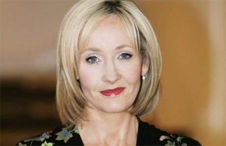 «Мама Гарри Поттера» пожертвовала  £1.000.000 ради сохранения единства Великобритании