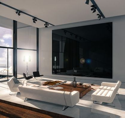 Супер-телевизор Titan Zeus за $ 1.600.000 может стать второй реальностью