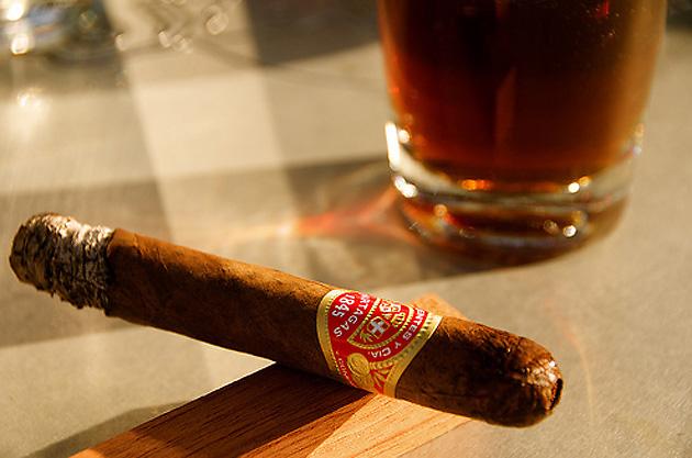 Топ-5: наилучшие сигарные бренды