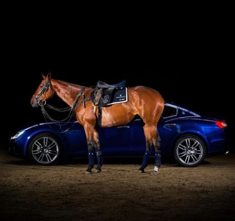 Микс аргентинской традиционности и итальянской роскоши отправится в поло-тур от Maserati