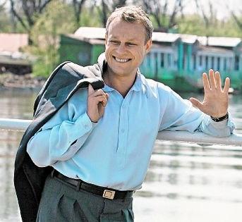 Сергей Жигунов судится из-за недвижимости в Крыму
