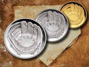 Выпущены уникальные американские изогнутые монеты